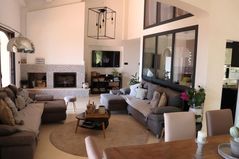 Sale house / villa Cavalaire sur mer 1565000€ - Picture 2