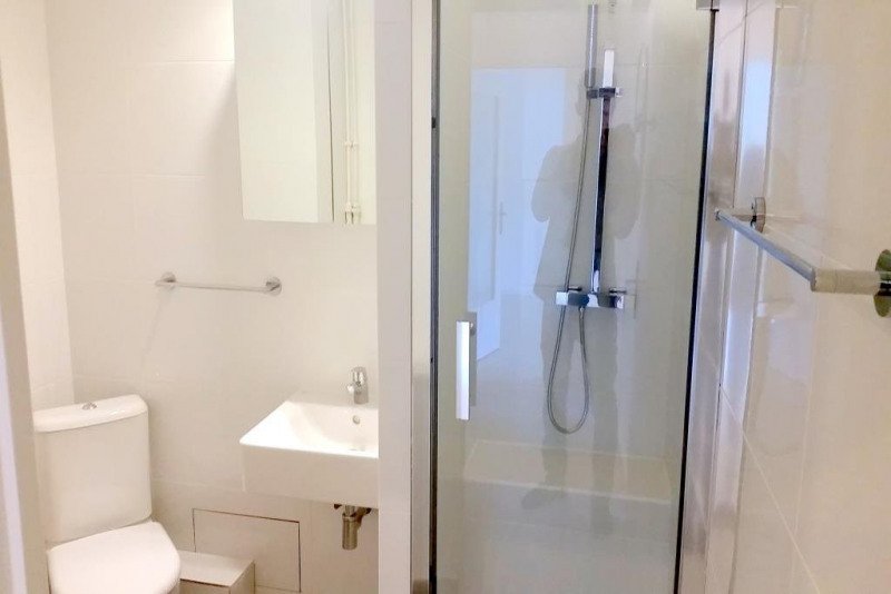 Vente appartement Nice 173000€ - Photo 2