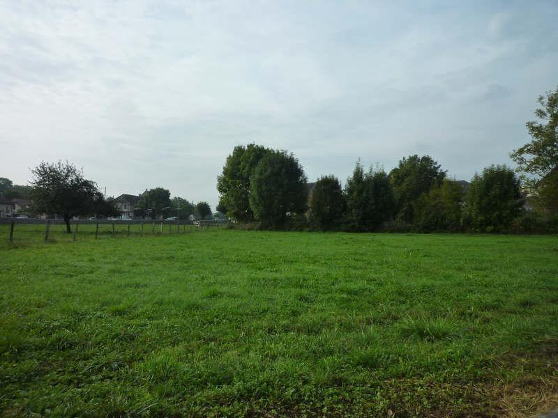 Vendita terreno Ceyzerieu 64900€ - Fotografia 1