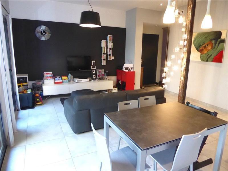 Vente appartement Lyon 8ème 319000€ - Photo 4