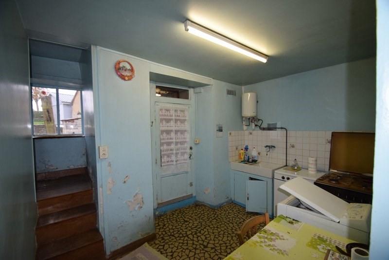 Venta  casa Canisy 43700€ - Fotografía 2