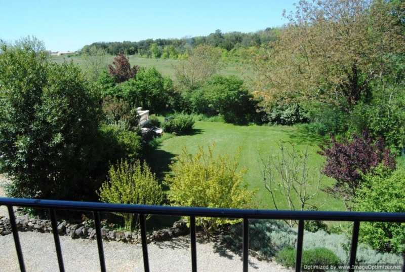 Vente maison / villa Alzonne 462000€ - Photo 4