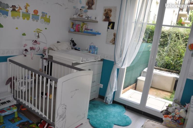 Sale apartment Le plessis trevise 365000€ - Picture 6