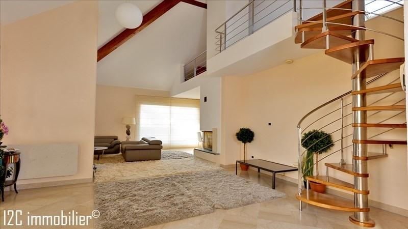 Vendita appartamento Divonne les bains 1200000€ - Fotografia 12