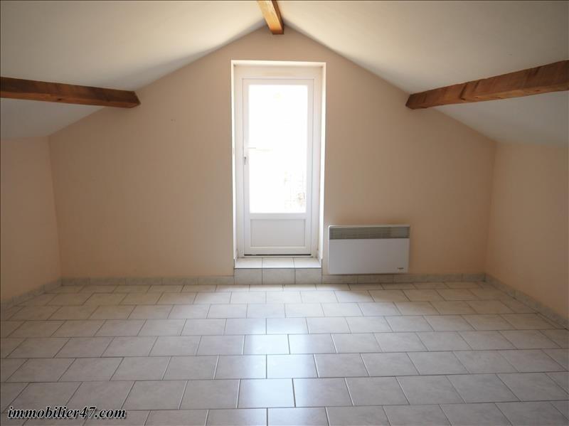 Rental house / villa Montpezat 400€ +CH - Picture 9