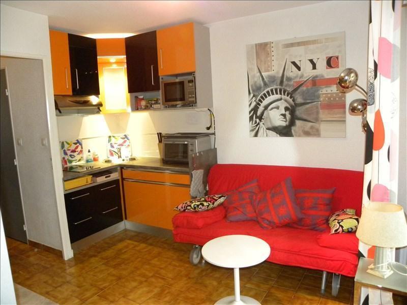 Vente appartement Bandol 195000€ - Photo 3