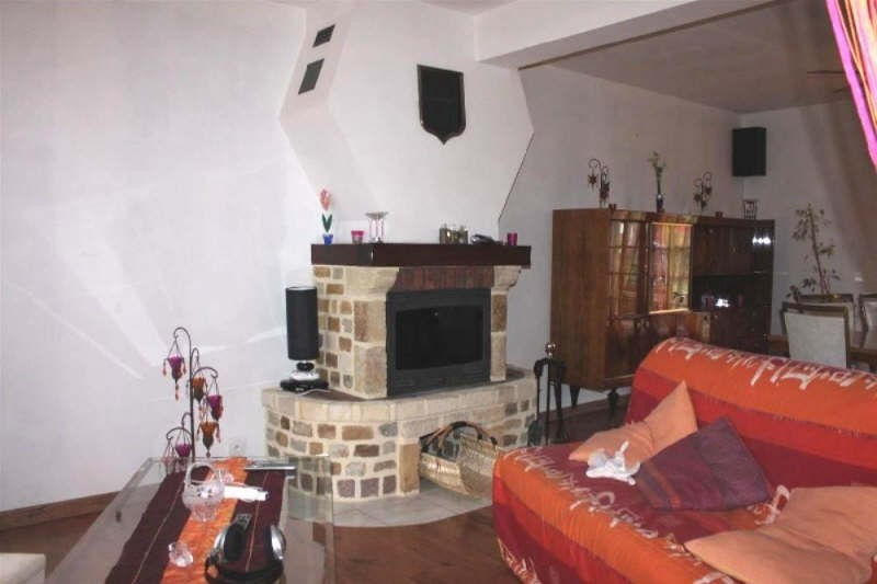 Vente maison / villa Sainte-foy-de-montgommery 168000€ - Photo 5
