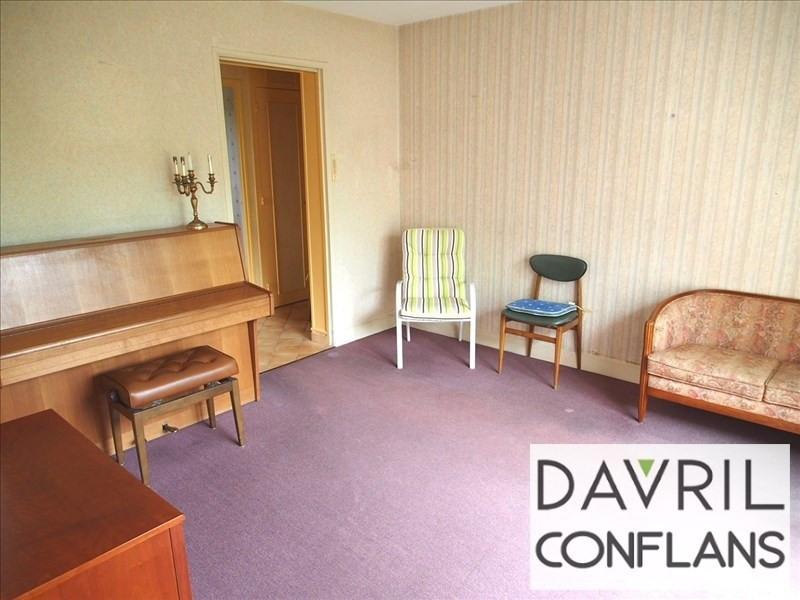 Vente appartement Conflans ste honorine 155000€ - Photo 7