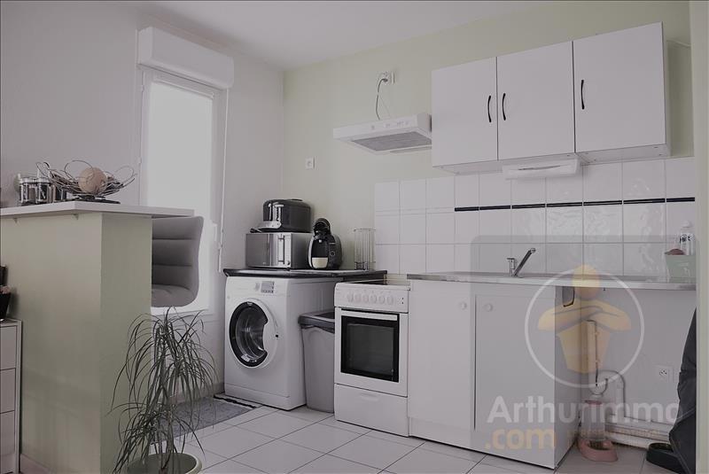 Sale apartment Belin beliet 133750€ - Picture 1