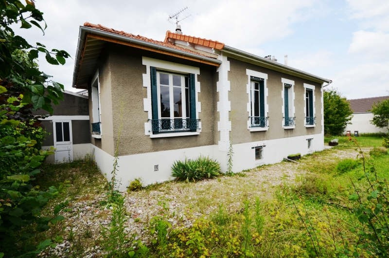 Revenda casa Houilles 750000€ - Fotografia 1