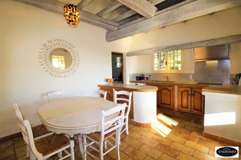 Deluxe sale house / villa La colle sur loup 1 090 000€ - Picture 5