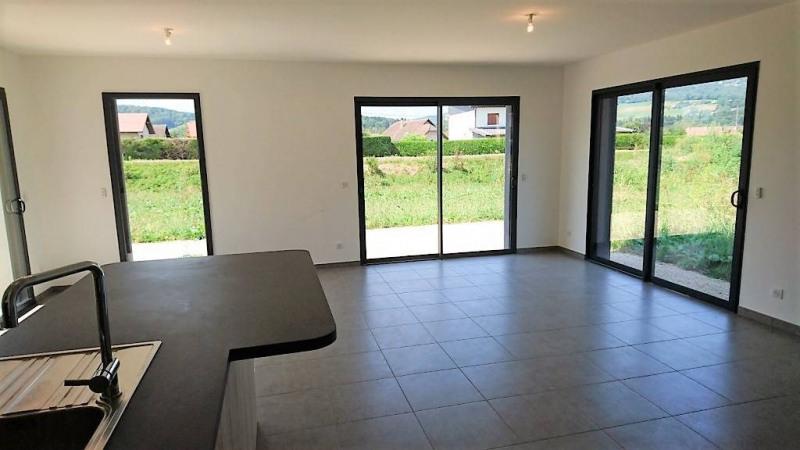 Location maison / villa Les echelles 850€ CC - Photo 1