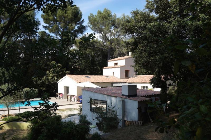 Vente de prestige maison / villa Le castellet 730000€ - Photo 16