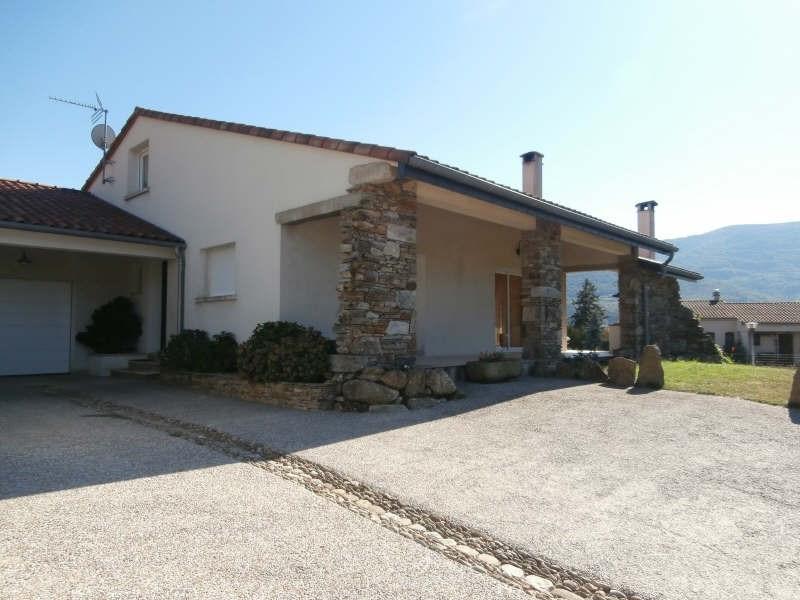 Location maison / villa St amans valtoret 790€ CC - Photo 2