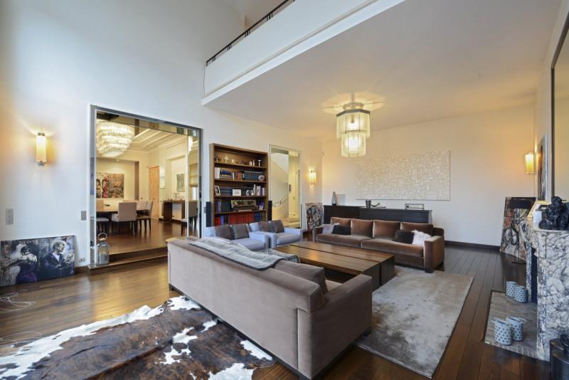 Verkoop van prestige  herenhuis Neuilly-sur-seine 6950000€ - Foto 6