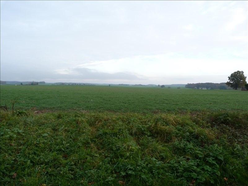 Vente terrain Charny 55000€ - Photo 1