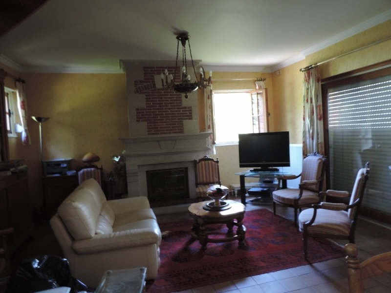 Vendita casa Arras 294000€ - Fotografia 6