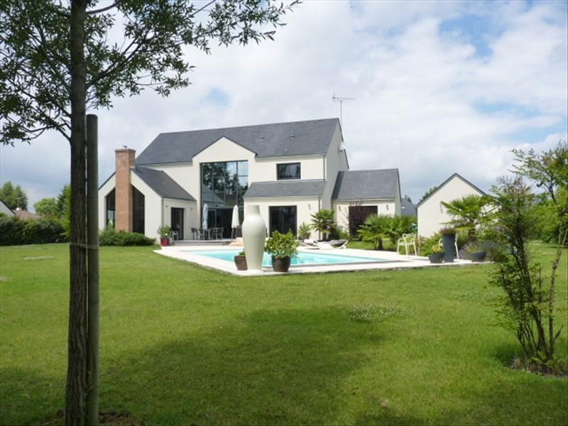 Verkoop van prestige  huis St denis en val 850000€ - Foto 1