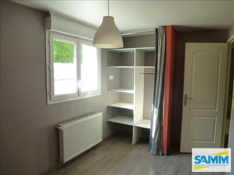 Vente maison / villa Ballancourt sur essonne 250000€ - Photo 5