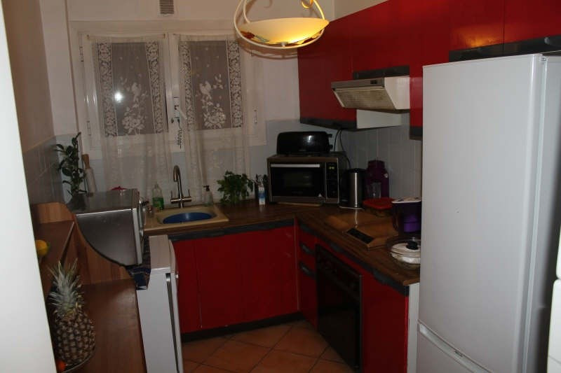 Sale apartment La garde 156 000€ - Picture 3