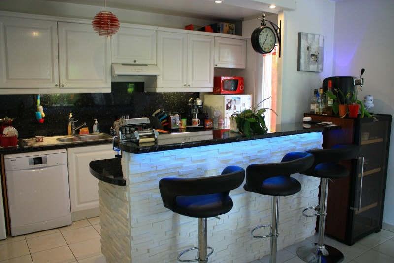 Vente appartement Sartrouville 365000€ - Photo 4
