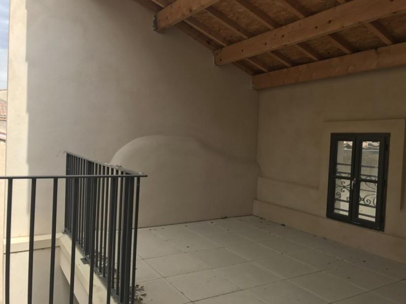 Verkoop  appartement Carpentras 130000€ - Foto 2