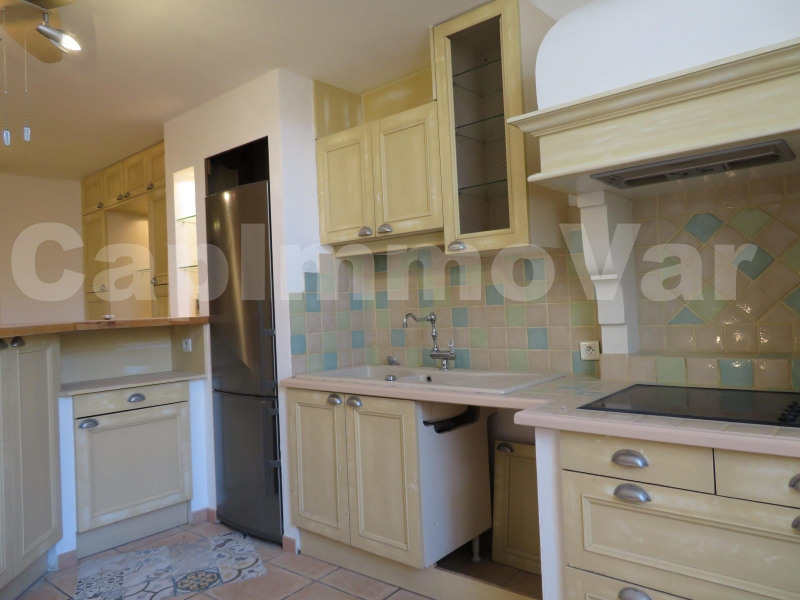 Vente appartement Le castellet 345 000€ - Photo 8