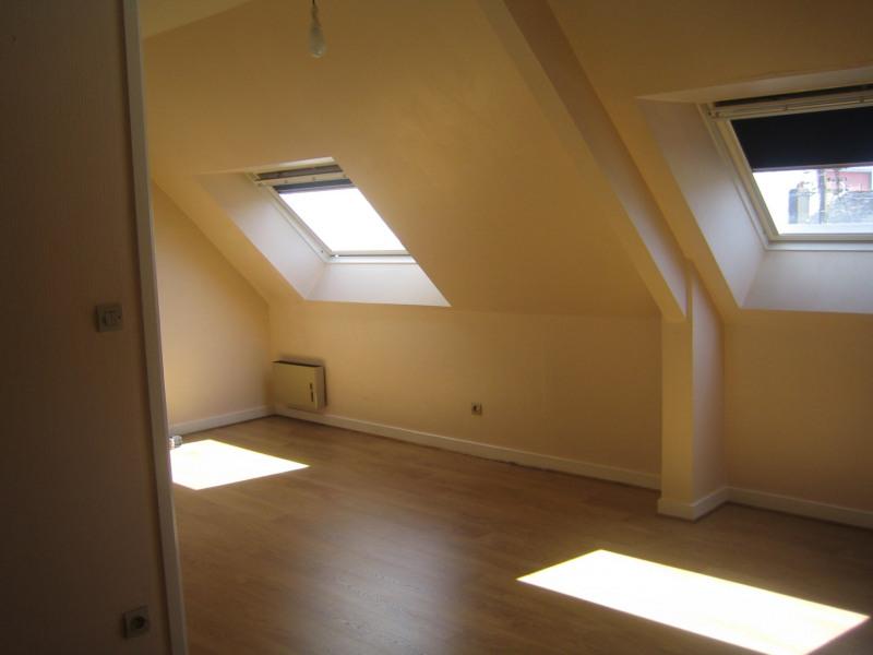 Rental apartment Vannes 320€ CC - Picture 4