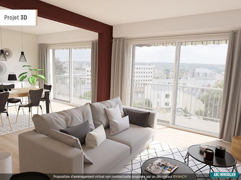 Vente appartement Limoges 201400€ - Photo 1
