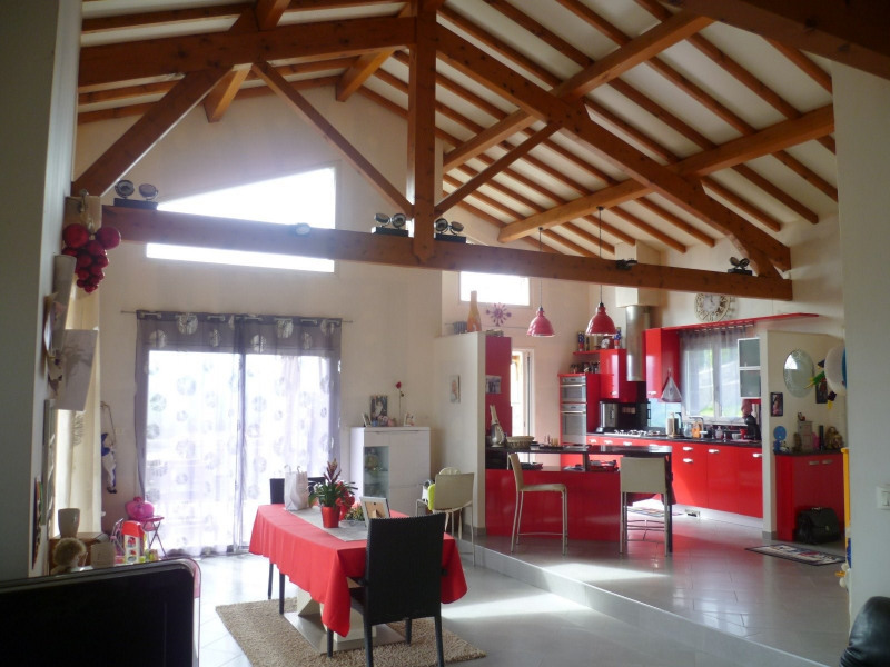 Sale house / villa Bessenay 420 000€ - Picture 2
