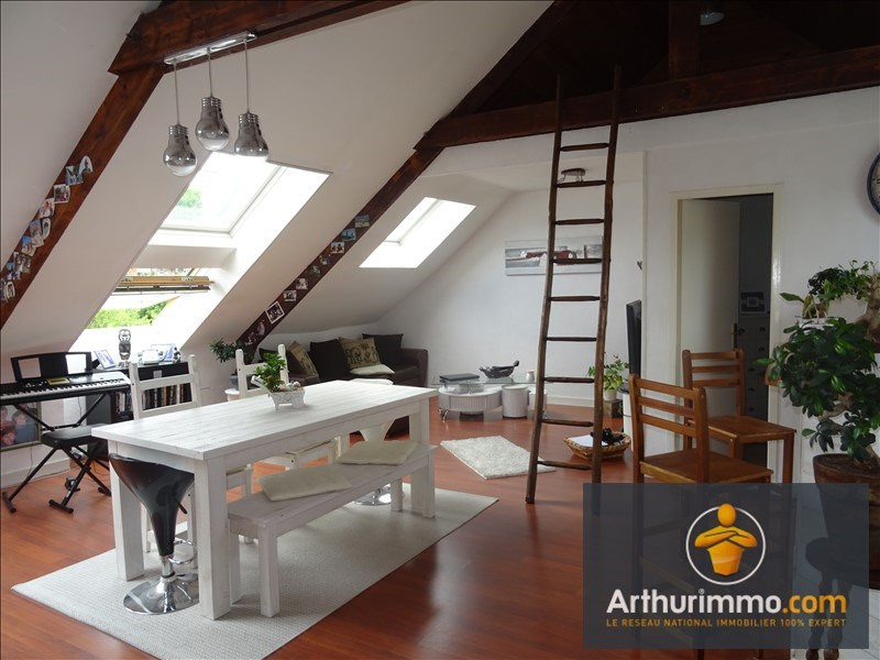Vente appartement St brieuc 132 750€ - Photo 2