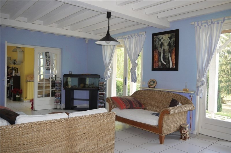 Sale house / villa Vienne 369000€ - Picture 6