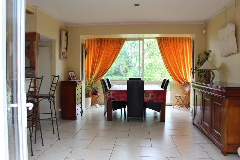 Vente maison / villa Veneux les sablons 395000€ - Photo 4