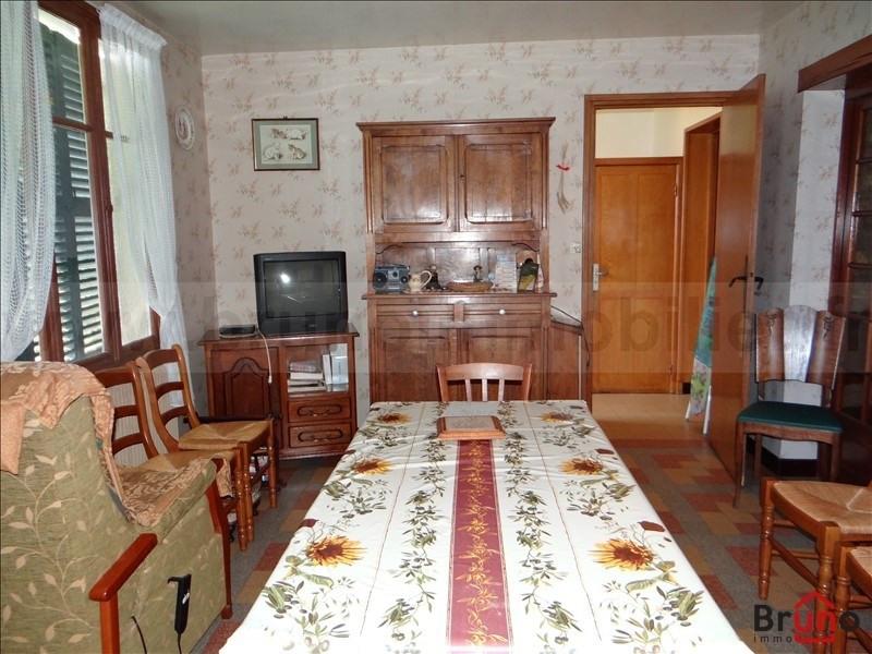 Revenda residencial de prestígio casa Le crotoy 619900€ - Fotografia 16