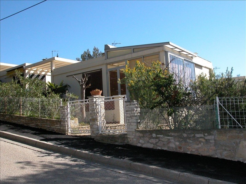 Vente appartement Bandol 195000€ - Photo 1