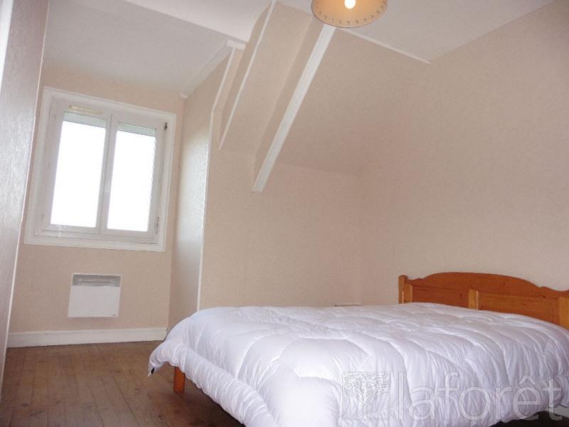Vente appartement Lisieux 77500€ - Photo 3