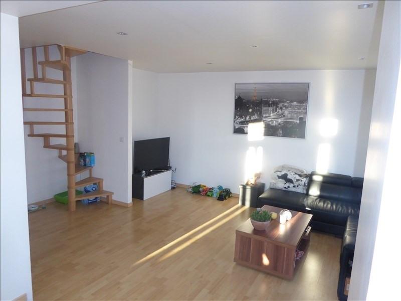 Vente appartement St quentin 144450€ - Photo 1