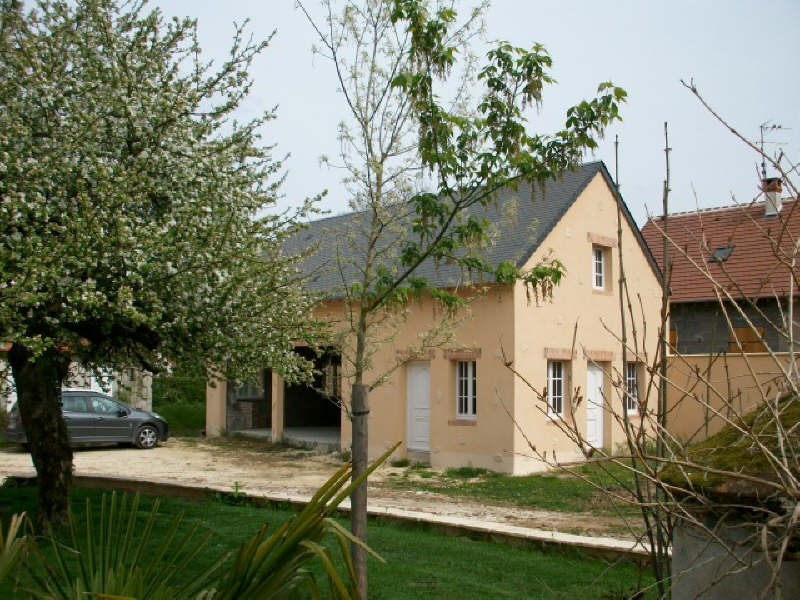 Sale house / villa Coullons 309000€ - Picture 6