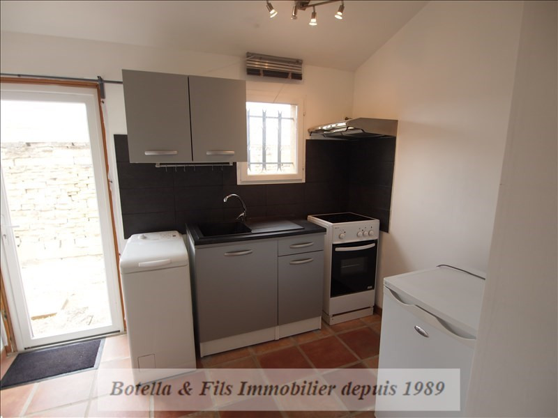 Vente maison / villa Uzes 460 000€ - Photo 10