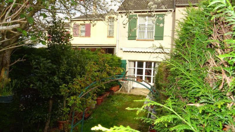 Vente maison / villa St brice sous foret 250000€ - Photo 1