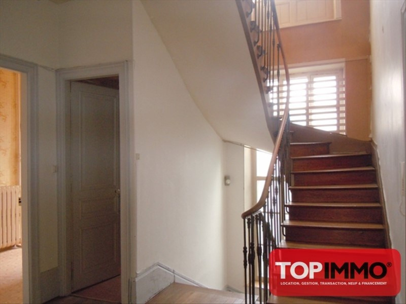Sale apartment Bruyeres 38 500€ - Picture 2