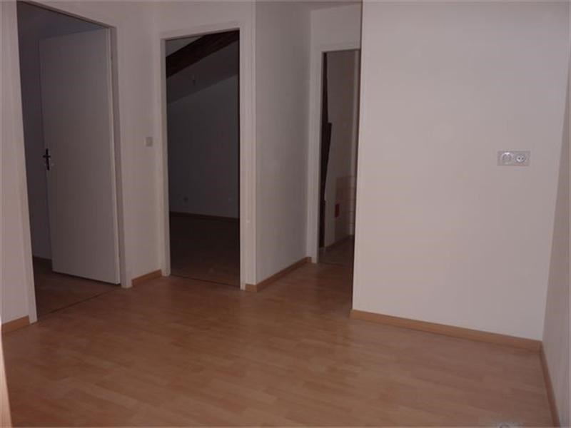 Rental house / villa Choloy-menillot 616€cc - Picture 3