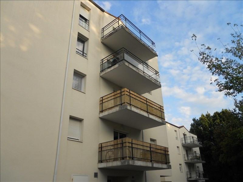 Vente appartement La roche sur yon 86800€ - Photo 7