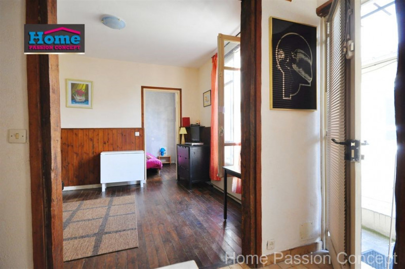 Vente appartement Colombes 149 000€ - Photo 6