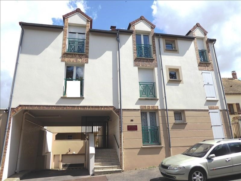 Sale apartment Mennecy 78000€ - Picture 1