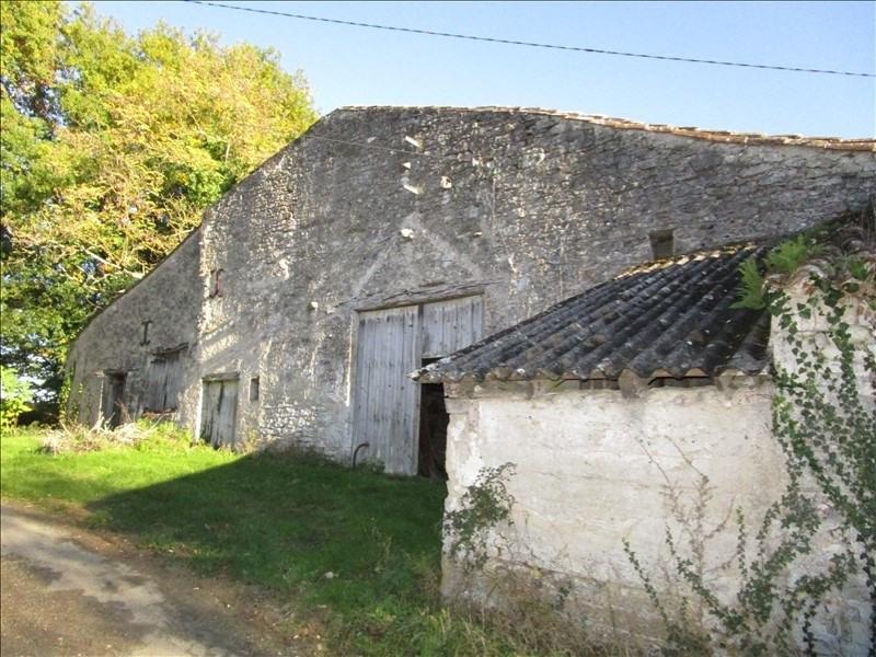 Vente maison / villa St meard de gurcon 37500€ - Photo 2