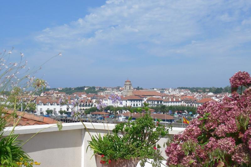 Sale apartment Ciboure 850000€ - Picture 2