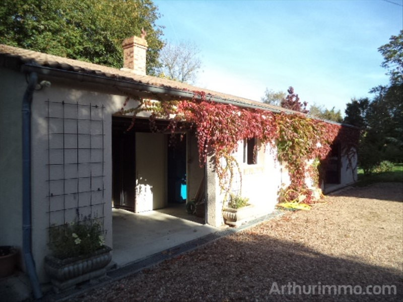 Vente maison / villa Jars 210000€ - Photo 7
