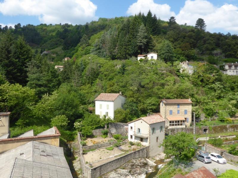 Location appartement Vals-les-bains 370€ CC - Photo 1