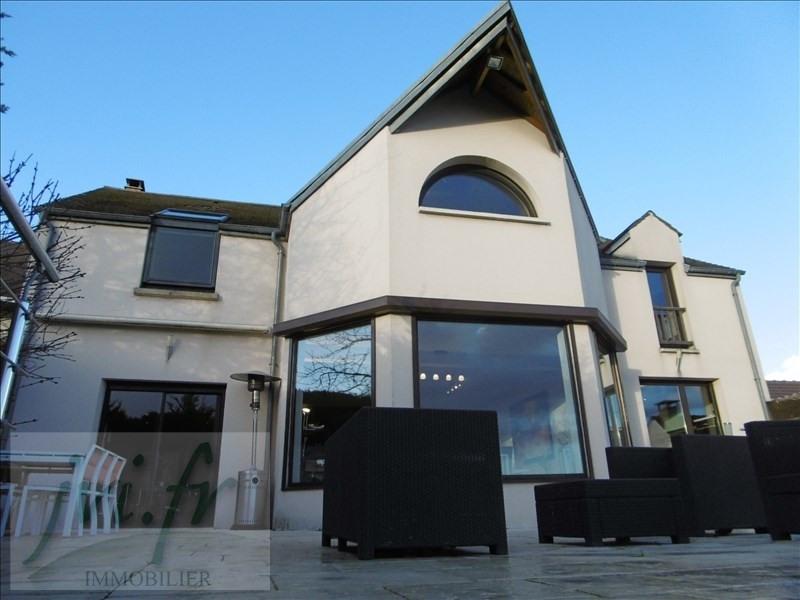 Sale house / villa Deuil la barre 990000€ - Picture 2